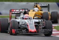 Haas tienta a Magnussen y Force India tiene la llave del mercado de pilotos