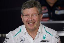 Ross Brawn admite que existe un modo de hacerle volver a la F1