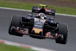 Toro Rosso confía en el pack aerodinámico de la discordia