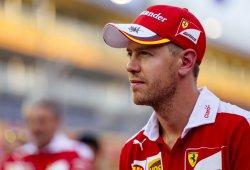 """Vettel achaca a la tensión su """"que te den"""" a Whiting"""
