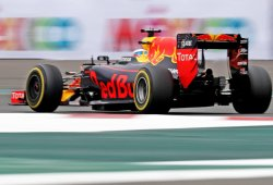 Viernes incómodo de Red Bull en el Hermanos Rodríguez