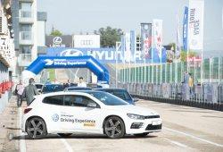 Volkswagen Race Tour Jarama 2016, una experiencia al alcance de cualquiera