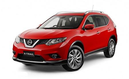 El Nissan X-Trail estrenará nuevo diésel de 190 CV en 2017