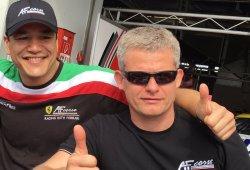 Los campeones de GTE-Am saltan a LMP2 con TDS Racing