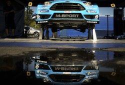 Confirmado el calendario del WRC 2017 con trece rallies