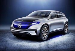 Daimler invertirá 10.000 millones de euros para el desarrollo de coches eléctricos