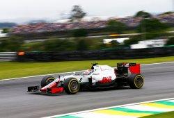 Grosjean, séptimo, iguala su mejor clasificación en parrilla