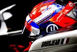 """Grosjean sobre el fichaje de Magnussen: """"El equipo necesita dos coches en los puntos"""""""
