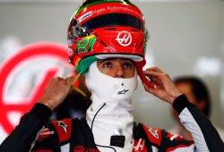 Gutiérrez confirma su salida de Haas