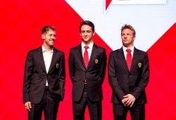 Gutiérrez valora seguir en Ferrari como piloto de test