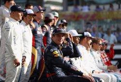 Hamilton, elegido por los jefes de equipo como mejor piloto de 2016