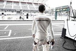 """Mark Webber: """"Cuando dudas en el coche es hora de parar"""""""