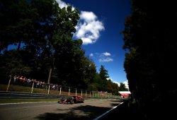 Monza hace oficial la firma del nuevo contrato con la F1
