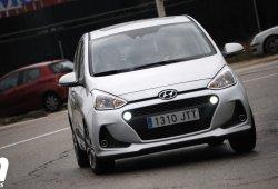 Presentación Hyundai i10: dinámica, motor y seguridad