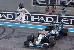 """Rosberg: """"Estoy orgulloso de igualar la hazaña de mi padre"""""""