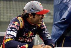 Sainz y Verstappen respaldan la estrategia de Hamilton
