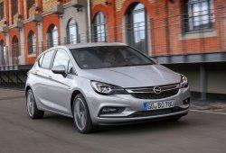 Holanda - Octubre 2016: Primera victoria del Opel Astra K