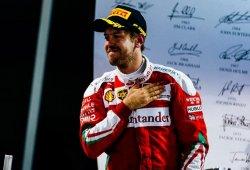 "Vettel califica la estrategia de Hamilton de ""trucos sucios"""