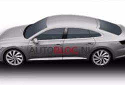 Finaliza la producción del Volkswagen CC mientras esperamos el nuevo modelo