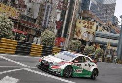 El WTCC mira a Macao, las TCR se quedan con Mónaco