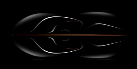 McLaren BP23: para suceder al P1 híbrido, McLaren resucita el clásico F1