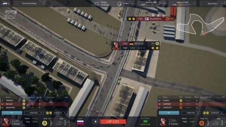 Llegó el día: Motorsport Manager ya está disponible para PC