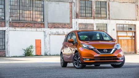 Nissan desvela el Versa Note 2017 antes de Los Ángeles 2016