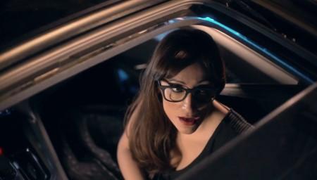 Ana Morgade se rinde ante el nuevo Peugeot 3008