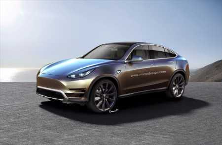 Tesla Model Y: ¿es necesario que tenga puertas tipo ala de gaviota?