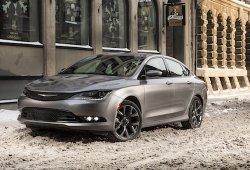 El Chrysler 200 finaliza su producción sin sucesor todavía a la vista
