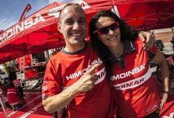 Dakar 2017, previo: Españoles en motos y quads