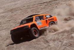 Dakar 2017: Robby Gordon no se suma a la fiesta