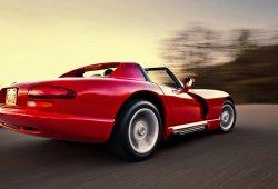 Dodge abrirá de nuevo los pedidos del Viper para cerrarlos definitivamente en 2017