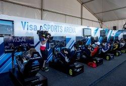 La Fórmula E dibuja la carrera virtual del millón de dólares