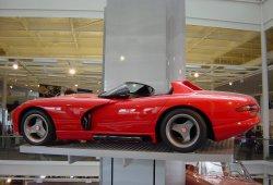 El Museo Walter P. Chrysler abre sus puertas una vez más antes de cerrar para siempre