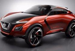 Nissan tendrá un híbrido enchufable y pone como referencia el Outlander PHEV