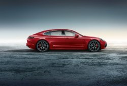 Porsche Panamera Executive Turbo: Lo último de Porsche Exclusive