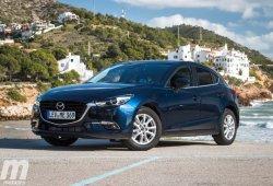Prueba Mazda3 2017, un mundo más allá del viejo continente