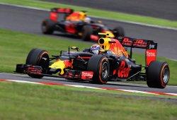 """Red Bull espera que el motor Renault esté """"a un 2% del mejor"""" en un año"""