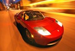Elon Musk confirma el nuevo Tesla Roadster en Twitter
