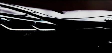 Kia Stinger: desvelada su silueta y frontal en este nuevo vídeo teaser