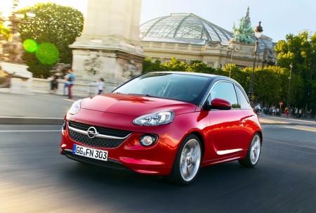 La nueva generación del Opel Corsa y Adam se producirá en España