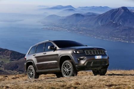 Jeep Grand Cherokee 2017 ya disponible en España, te detallamos todos sus precios