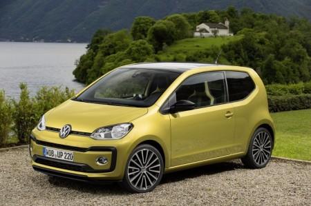 Volkswagen Up! GTI 2018: será una realidad y contará con 115 CV