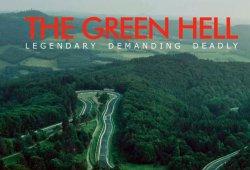El Infierno verde: la nueva película sobre Nürburgring