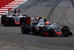 Esteban Gutiérrez defiende sus aptitudes para seguir en la Fórmula 1