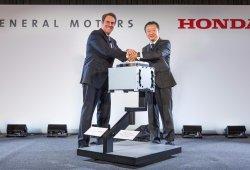 General Motors y Honda apuestan por la pila de combustible de hidrógeno