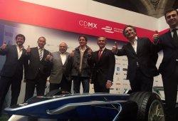 Esteban Gutiérrez competirá en la Fórmula E