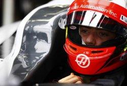 Gutiérrez culpa su salida de Haas a un exceso de confianza