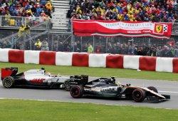 Haas levanta el veto a Force India